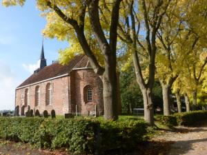 Mariakerk oktober 2014 Goudessen