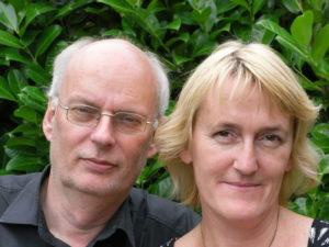 Concert Kees Steketee en Gera van der Hoek