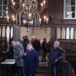 excursie naar de Mariakerk in Oosterwijtwerd