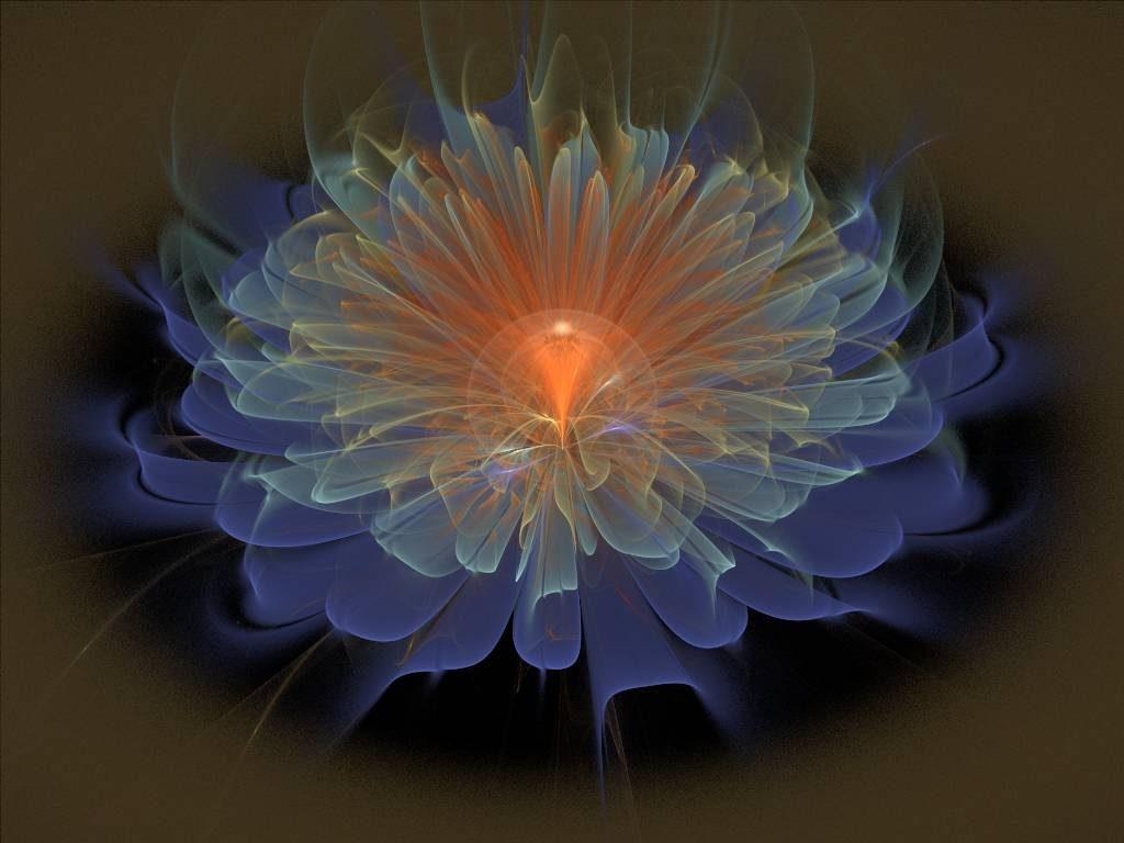 Mantra bloemen