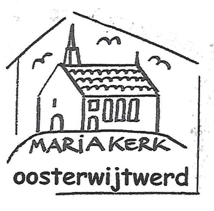 stempel Mariakerk
