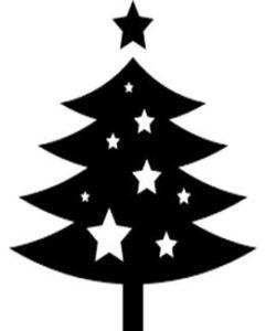 kerstviering 2020