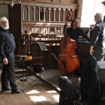 Kreisler Trio en Guzel Akhmetshina